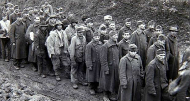 Csaknem 700 000 Szovjetunióba hurcolt magyar hadifogoly adatait adja ki Oroszország