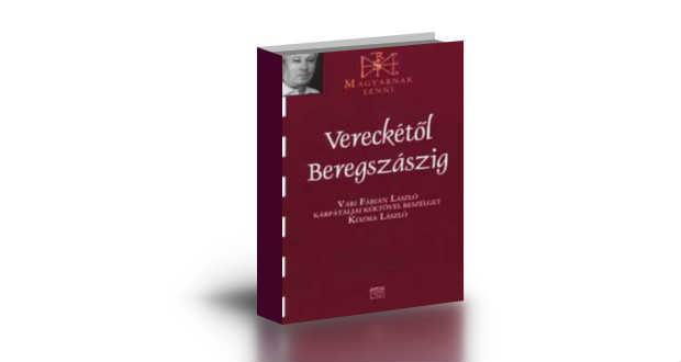 Könyvajánló: Vereckétől Beregszászig