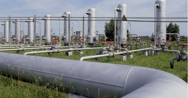 Negyedével csökkent az Ukrajnából az Európai Unióba szállított földgáz mennyisége