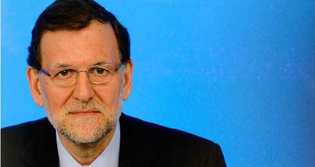 Letette hivatali esküjét a spanyol miniszterelnök