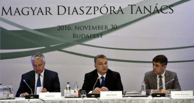 Orbán: Magyarország folyamatos erősödésével számolhatunk a következő öt évben