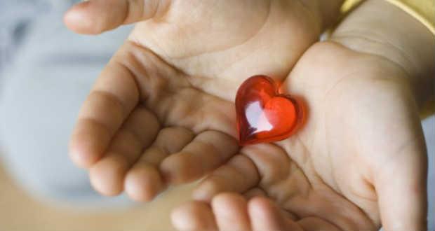 """""""Szívtől szívig"""" jótékonysági akció!"""