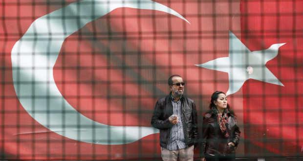Aki most nem török, már nem is lesz