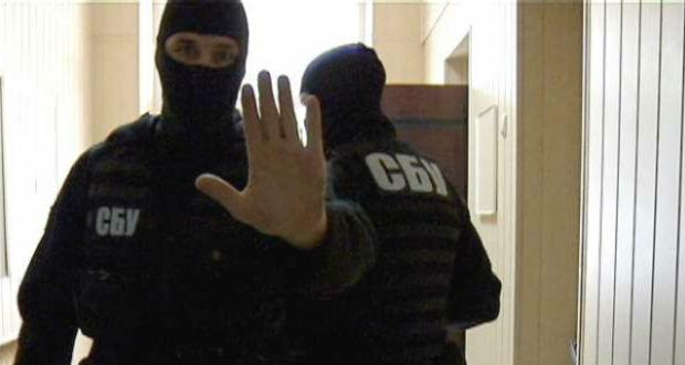 """Az ukrán biztonsági szolgálat cáfolta az """"ügynökének"""" elfogásáról szóló orosz bejelentést"""