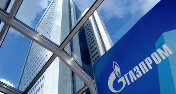 Rekordot döntött a Gazprom idei gázexportja