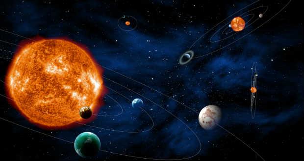 Élet nyomai után kutatnak a legközelebbi exobolygón
