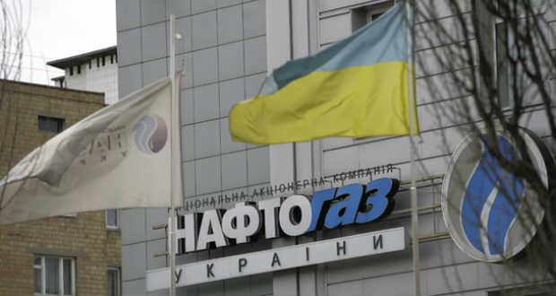 Pert nyert az ukrán állami gázvállalat az orosz Gazprommal szemben Stockholmban
