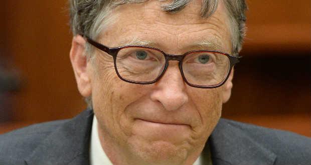 Bill Gates szerint katasztrófához vezet Európa migránspolitikája