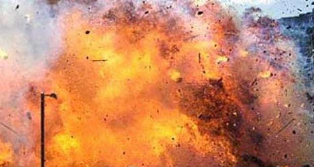 Robbantásos merénylet Kabulban – többen meghaltak és megsebesültek
