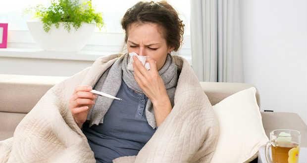 Ezért betegszünk meg ősszel