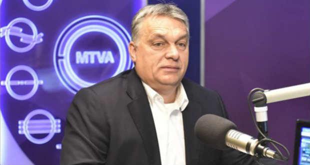 Orbán: jövőt is választ magának Magyarország