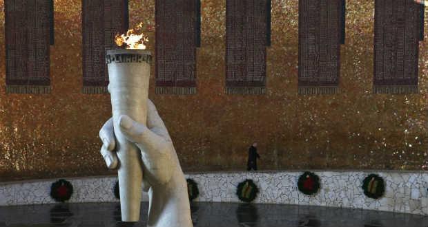 Hetvenöt éve ért véget a sztálingrádi vérfürdő