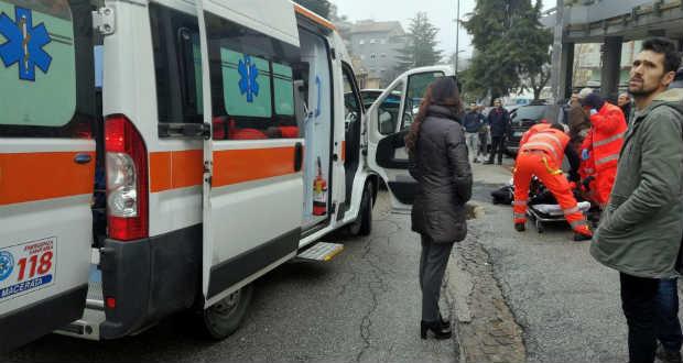 Afrikai bevándorlókra nyitott tüzet egy férfi Olaszországban