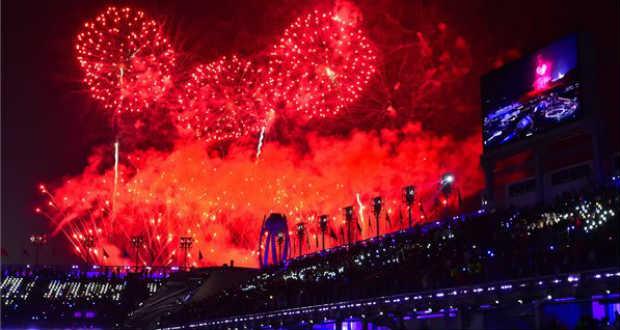 Véget ért a téli olimpia Phjongcshangban