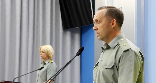 Ukrajna szerint a Krímben lévő orosz haderő és fegyverarzenál veszélyezteti az egész fekete-tengeri térség biztonságát