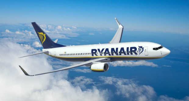 Ammanba indít Budapestről járatot a Ryanair