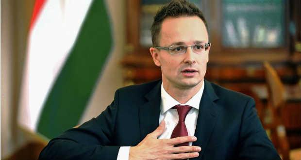 Szijjártó: ha Ukrajna konzult utasít ki, arányos választ ad Magyarország
