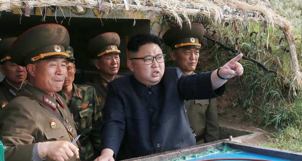 Nehéz és elhúzódó küzdelemre készül a győzelemig Észak-Korea