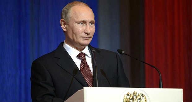 Putyin: Oroszország támogatni fog minden olyan erőfeszítést, amelynek célja a béke elérése Ukrajnában