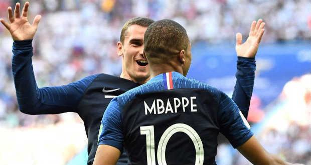 Vb-2018 – Franciaország-Argentína 4-3
