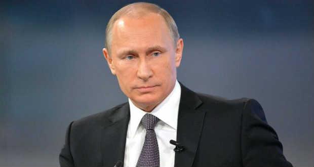 Külföld Putyin felfüggesztette az INF-szerződés végrehajtását