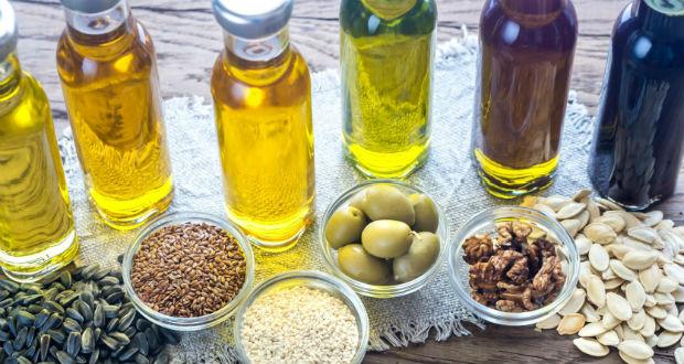 Kilenc olaj az egészségért