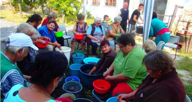 Hagyományápolás, közösségépítés