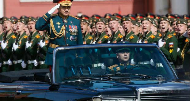 Védelmi jellegű lesz a háromszázezres orosz hadgyakorlat