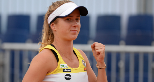Női tenisz-világranglista – Elina Szvitolina a hetedik helyen