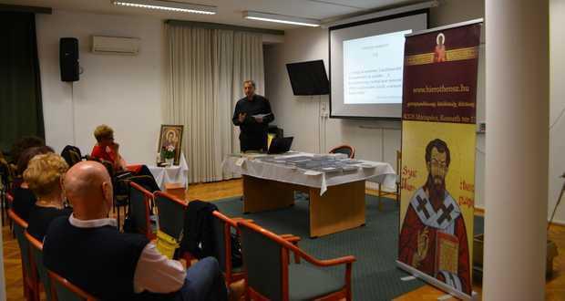 Műhelymunkát szerveztek Máriapócson Szent László emlékezetéről