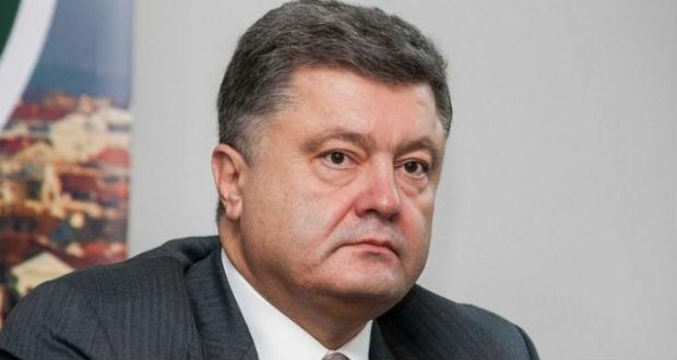 Porosenko védelmébe vette az Egyesült Államok kijevi nagykövetét