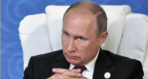 Putyin: Bulgária szándékosan akadályozza az Európába tartó gázvezeték építését