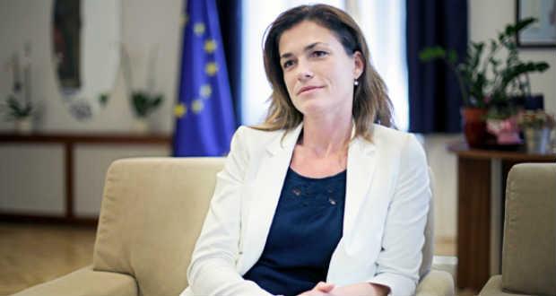 Varga Judit: Európának meg kell újulnia