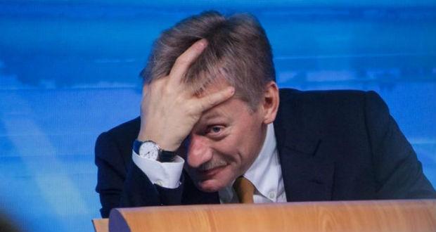 A Kreml elhatárolódott egy Zelenszkijre vonatkozó antiszemita blogbejegyzéstől