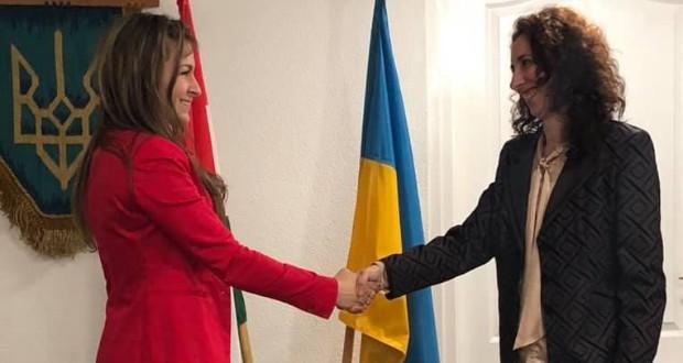 Kárpátaljai származású az Ukrán Országos Önkormányzat új elnöke
