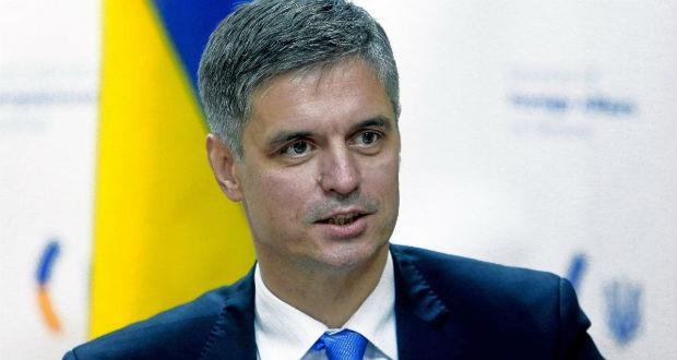 Prisztajko: Magyarország hamarosan felhagy a NATO és Ukrajna kapcsolattartásának blokkolásával