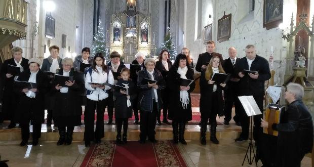 Ökumenikus karácsonyi koncert Beregszászban