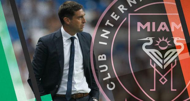 Diego Alonso lesz az újonc Inter Miami első vezetőedzője