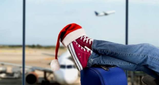 Hasznos tanácsok a karácsonyi időszakban utazóknak