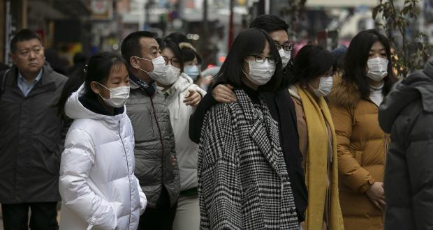 Közel hatezer fertőzöttje és 132 halottja van a koronavírusnak Kínában