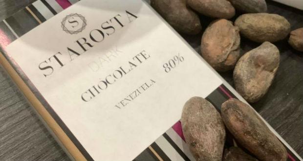 Kárpátalja ma: az ilosvai csokigyár