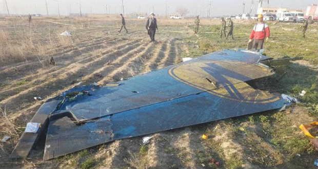 Kártérítést követelnek Irántól a lelőtt ukrán utasszállító áldozatainak országai