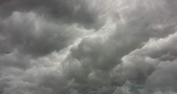 Felhős idő várható a hétvégén Kárpátalján