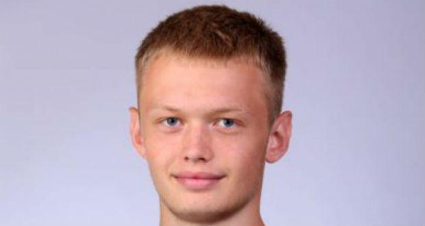 Beregszászi focista a magyar első osztályban