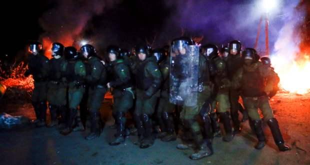 Zavargást okoztak a Kínából evakuáltak Ukrajnában