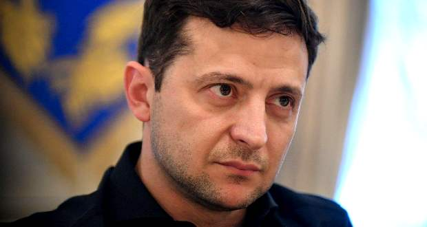 Felmérés: jelentősen nőtt az elégedetlenség a Zelenszkij-féle vezetéssel szemben Ukrajnában