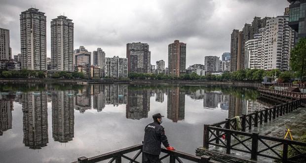 Kína újrakezdte az ipari termelést