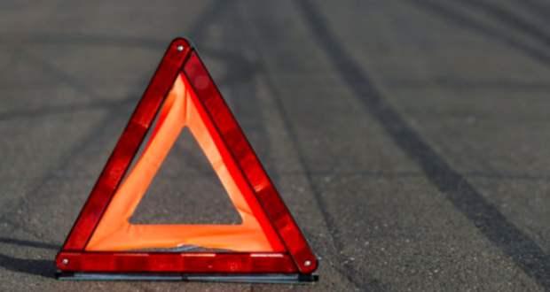 Közúti baleset a Munkácsi járásban