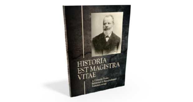 Könyvajánló: Historia est magistra vitae
