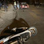 Részeg fiatal okozott balesetet a Huszti járásban